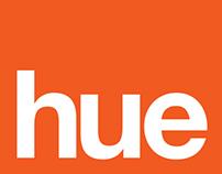 SquareHue.com - Logo / Branding
