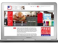 Fortune 300 Responsive Web Design