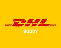 DHL Buddy
