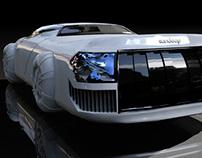 concept car Reel (video)
