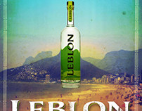 Leblon Concept Development for new brands