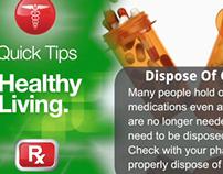 Quick Health Tip