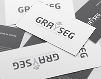 GraySeg - Logo and Website