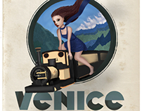 Orient Express/Venice Simplon