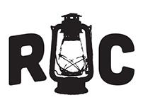 Rivers & Caves - Logo / Branding