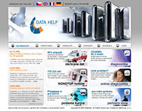 DataHelp.cz