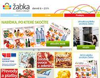 iŽabka.cz