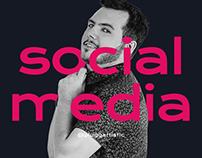 Social Media Plugg Artistic