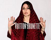 Vuitton Brunette