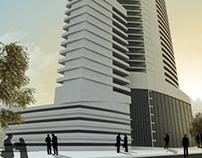 HOC Hotel at Cairo