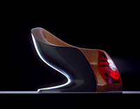 Mazda 5 Chair