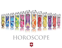 Horoscope: Swiss Knife Series