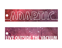 Adaptic - Surf and Sand Brand
