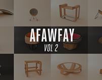 AFAWFAY vol 2