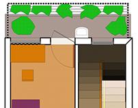 2012.11.16 Third Floor Ground Plan