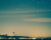 It´s full of stars...
