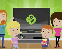 Meet Boxee TV