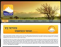 Web Design : Holycity Purbanchol