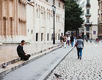 Lyon – Annecy, France