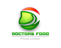 Logo Design : Doctors Food