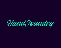 Hand Foundry