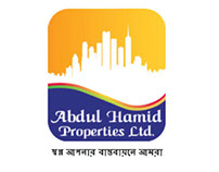 Logo Redesign : Abdul Hamid Properties Ltd.