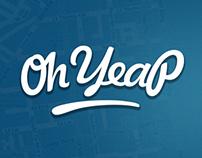 OhYeaP Logo