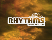 Rhythms Music Festival 2012