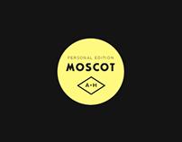 AH × Moscot