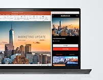 Shutterstock + Powerpoint Add on