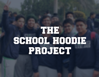 The School Hoodie Project