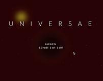 Universae