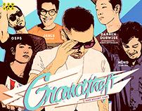 Grandtheft (Mad Decent, CAN)