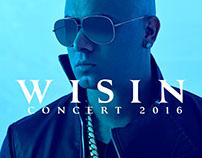 Wisin - Video Social Media Promo
