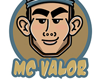 MC Valor Logo