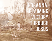 Hosanna: Claiming Victory Through Jesus Debut Album