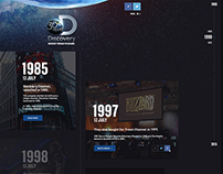 30th Anniversary – Discovery Communications