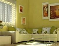 residential renders