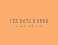 Atelier Les Bois d'Aude Brand
