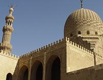 Cairo Mamluk Cemetery