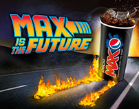 Pepsi Max windows