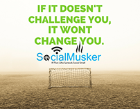 Life Quotes from SocialMusker
