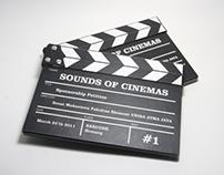 ATMAJAYA JAKARTA: SOUNDS OF CINEMAS