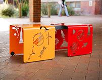 Curtin University Furniture