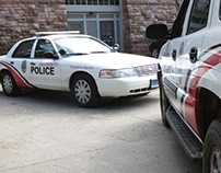 University of South Dakota Police Department