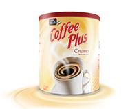 Coffee Plus Creamer