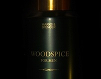 MARKS & SPENCER: WOODSPICE