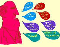 Last Word illustrations