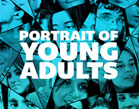 KRAFT - PORTRAIT OF YOUNG ADULTS