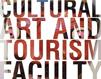 CULTURAL ART & TOURISM FACULTY OPENING